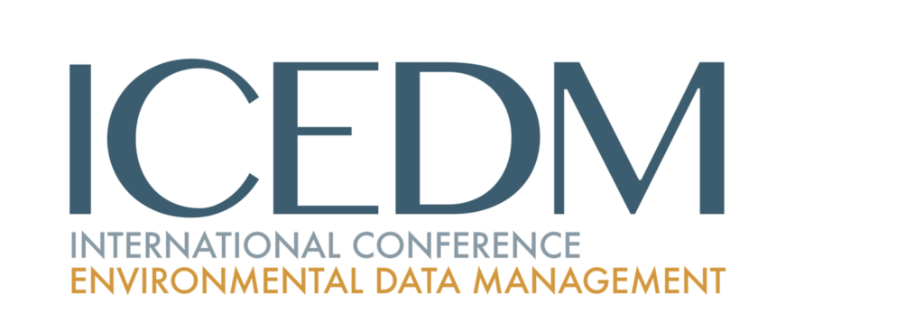 ICEDM logo